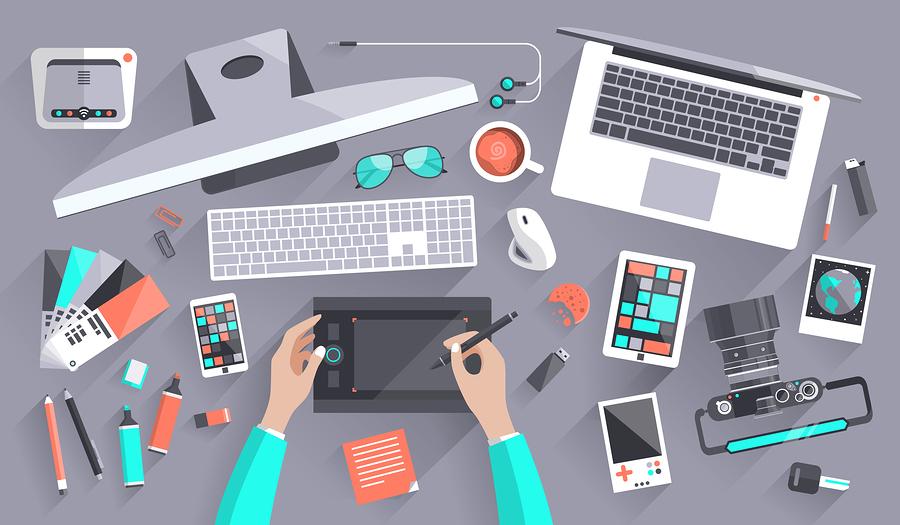 Web-дизайнер