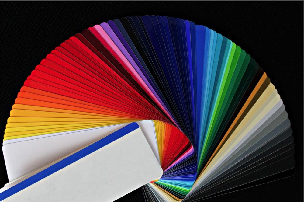 Как правильно оформить цветовую гамму сайта