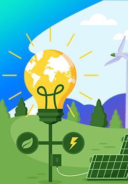 Енергетична компанія