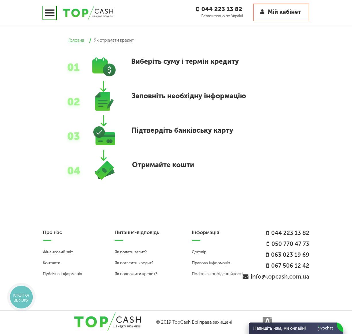 TopCash